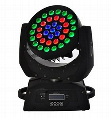 LED 37pcs moving head light