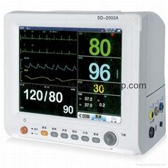 SD-2003A Multi Parameter Monitor