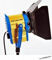 LED fresnel light 100W