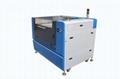13.RDworks Ruida 6090 80W100W CO2 Laser Engraving Machine