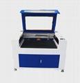 80W100W130W DSP 1390 CO2 Laser Engraving Cutting Machine