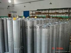 filter metal mesh