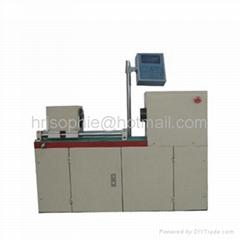 digital material torsion testing machine