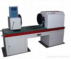 material torsion testing machine