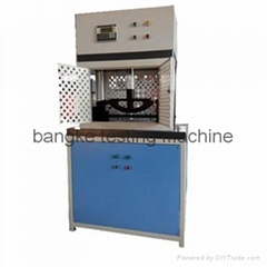 YGW-60SF auto steel pipe bending testing machine