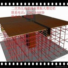供应张北建筑模板胶合板一览表