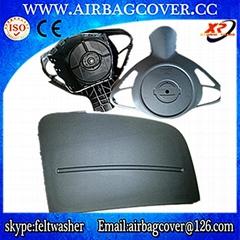 skoda Airbag bags