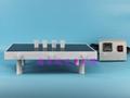 DBF型防腐電熱板四氟外殼