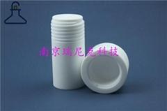 聚四氟乙烯微波爐消解罐/全氟消解罐