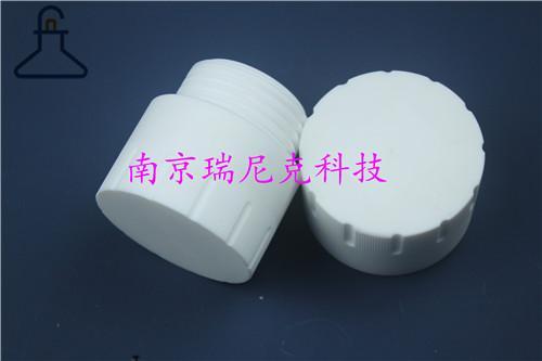 聚四氟乙烯微波爐消解罐/全氟消解罐 4