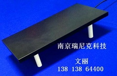 DBF系列防腐电热板 新款加四氟隔热板