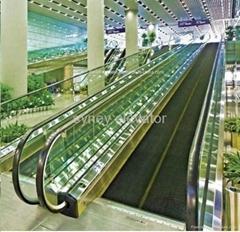 12 Degree Moving Walk Passenger Conveyor for Supermarket (XNR-011)