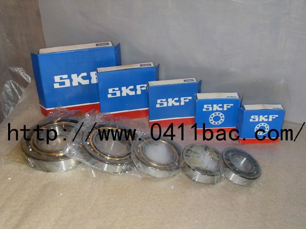制冷配件SKF轴承 1
