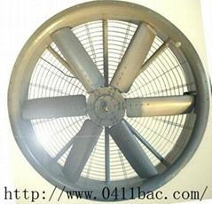 BAC蒸发冷风机