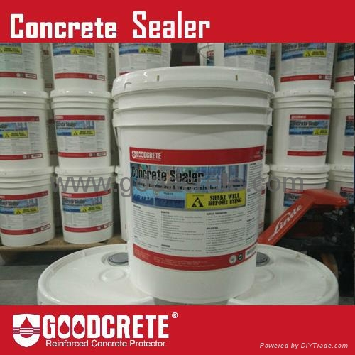 Goodcrete Concrete densifier - GC14 (China Manufacturer