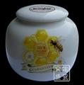 陶瓷蜂蜜罐