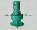 Mixing Mill Gear Box