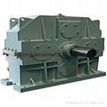Brick Machine Reducer
