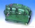 Cylinder Gear Reducer