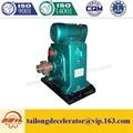 China supplier HT200 boiler tailong gear speed reducer for boiler plant GJ-T 4