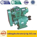 China supplier tailong speed reducer gear box price for boiler plant GJ-C 2