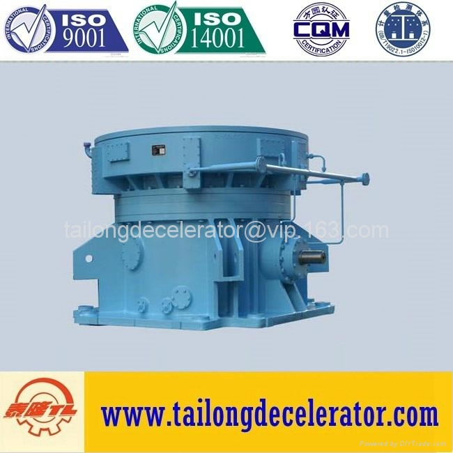 MLX industrial vertical reduction mill gearbox manufacturers 1