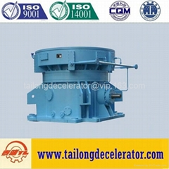 MLX industrial vertical reduction mill gearbox manufacturers
