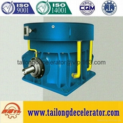MLX Vertical Mill Gearbox