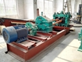 Hot-rolled Steel Ball Milling Production Line for Diameter 20mm Steel Ball