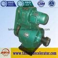 GL - P type Boiler Grate Reducer
