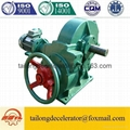 RZS Electric furnace reducer 3
