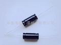 Feedthrough electrolytic capacitors - Horizontal electrolytic capacitors 3