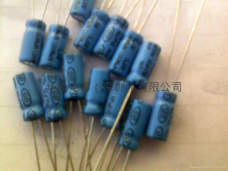Ultra-small electrodeless aluminum electrolytic capacitors. 3