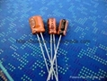 Low leakage electrolytic capacitor 4