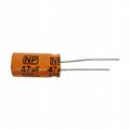 NP Aluminum Electrolytic Capacitors  3