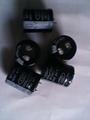 85℃ Bull Horn Electrolytic Capacitor DIP-MP 4