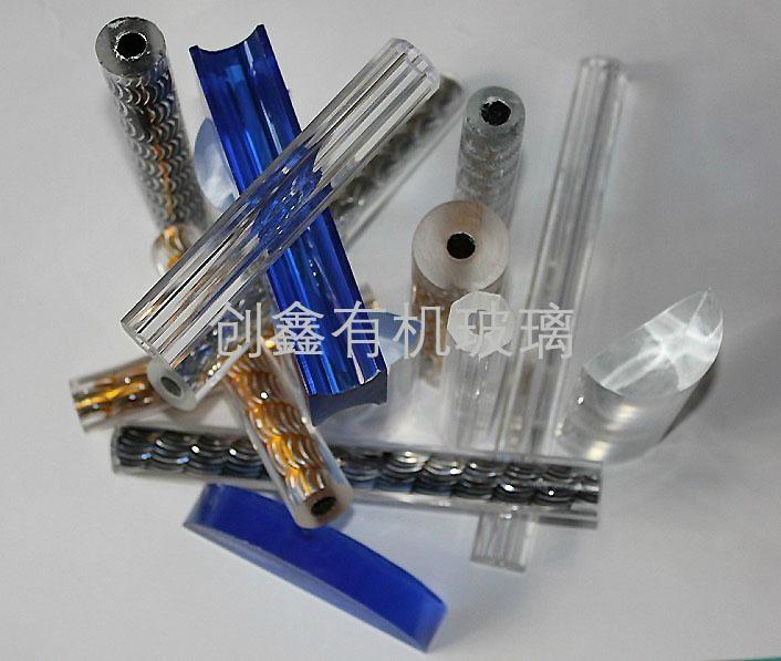 压克力铝管棒 1