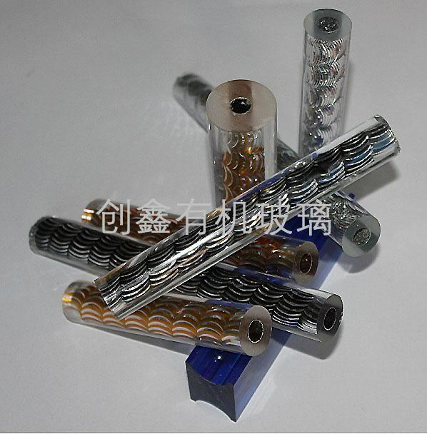 压克力铝管棒 2