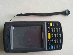 Handheld POS Terminal With Screen Protection POS System Xsmart15