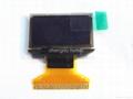 1.3/0.96 inch OLED screen (display) 128*64