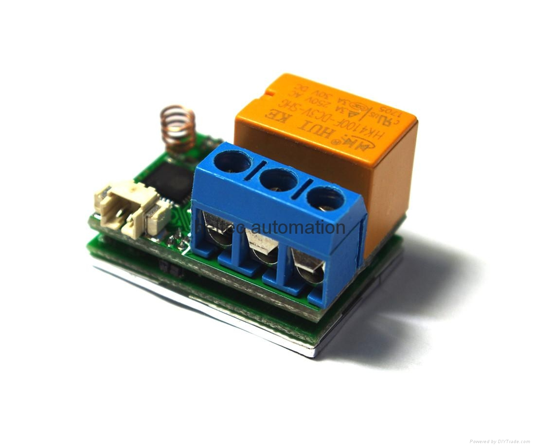 Heltec Automation 2 PCS EXP8266EX WIFI Control Relay Module