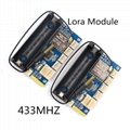 433Mhz/868MHZ/915MHZ lora module SX1278SX Module ATmega328P Wireless DIY Kit for