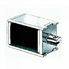 DC 12/24V open frame solenoids