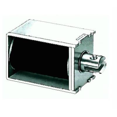 Solenoid lock 12 or 24V DC Voltage electronic automatic door manufacturer 1