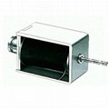Solenoid lock 12 or 24V DC Voltage electronic automatic door manufacturer 2