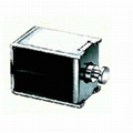 Micro Frame Solenoid in Small Dimension
