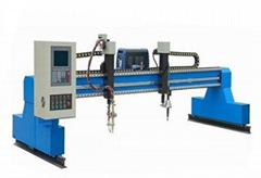 Gantry Type CNC Plasma And Flame Cutting Machine