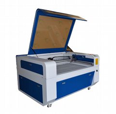 Affordable 40W/50W C02 CNC Laser Engraver and Cutter Machine for Sale