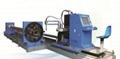 cnc plasma steel square and rectangular tube cutting machine price