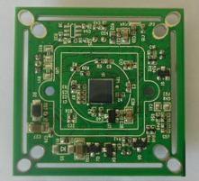 CMOS139板機